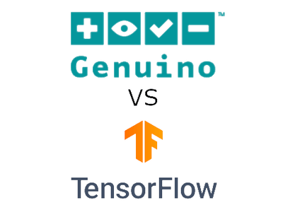 Technologies: Intel Pattern Matching vs TensorFlow