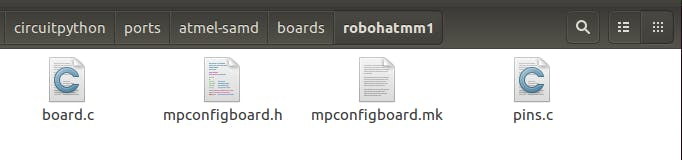 CircuitPython: Creating Custom Boards - Hackster io