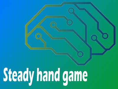 Steady Hand Game