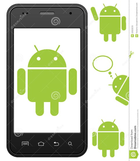 Generic Android Device
