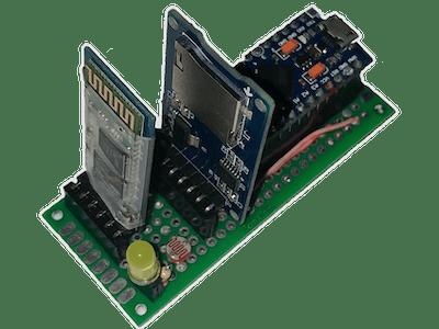 ☠️ USB Keystroke Injector (Arduino BadUSB)