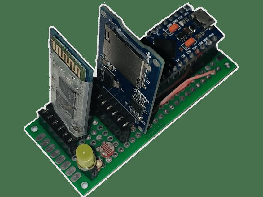 ☠️ USB Keystroke Injector (Arduino BadUSB) - Hackster io