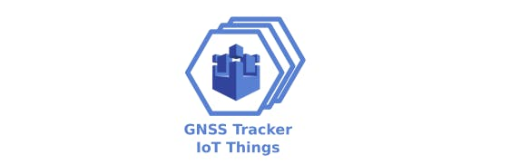 each GNSS Tracker device will have its own IoT Thing