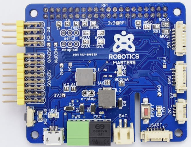 UF2 Bootloader: Creating Custom Boards - Arduino Project Hub