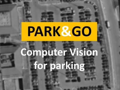 Park&Go: Smart Parking System for Vehicles