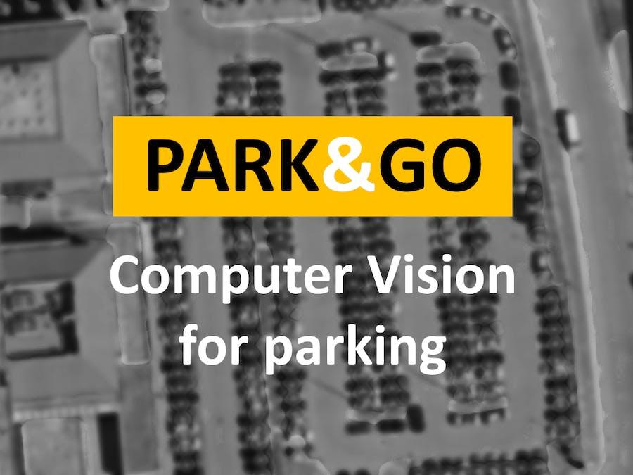 Park&Go: Smart Parking System for Vehicles