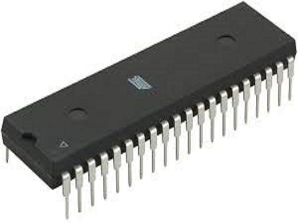 Exploring the 8051 Miccrocontroller (Part-1)