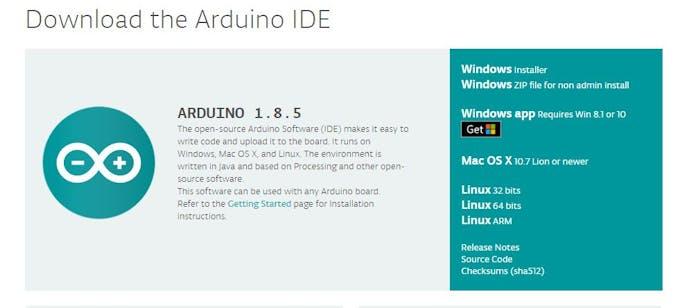 Arduino Sending Sensor Data to MySQL Server (PHPMYADMIN) - Arduino