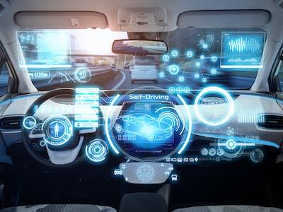 IoT Vehicle On-Board Computer