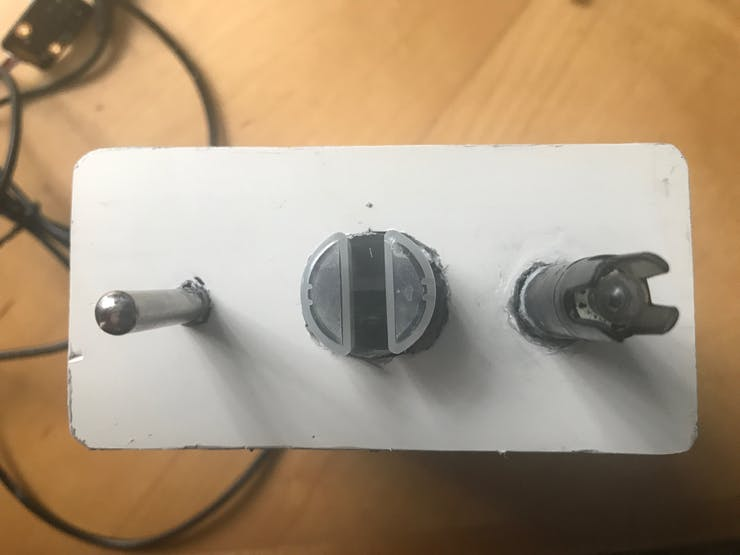 Ensure that the sensors are connected and that no water seeks through cracks around the sensors