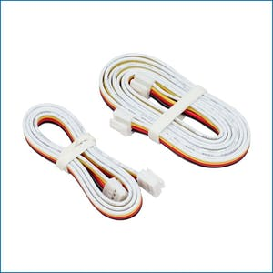 Unbuckled Grove Cable 1m/2m/50cm/20cm/10cm