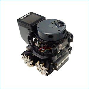 Lidar Bot AGV Mini Carkit