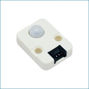 PIR Sensor Human Body Infrared PIR Motion Sensor (AS312)