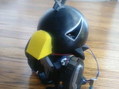 Odin_Companion Bot Crow