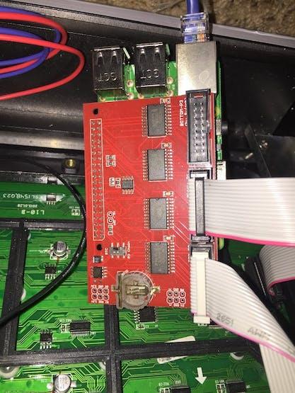 Windows IoT Core LED Matrix -- Raspberry Pi - Hackster io