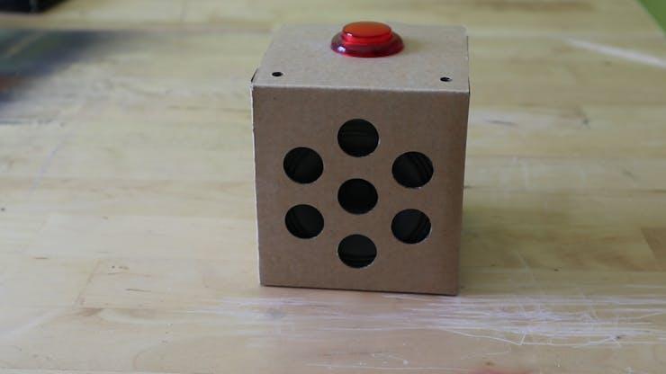 The AIY Voice Kit