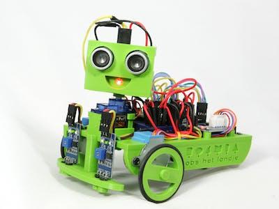 Landje Robot