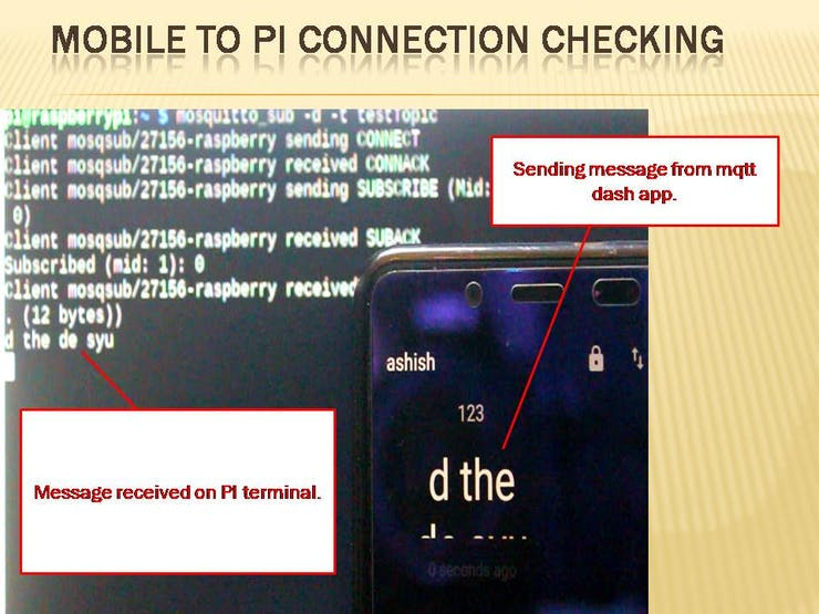 Smart Switch with Motion Detection Using an ESP-12F - Seeed