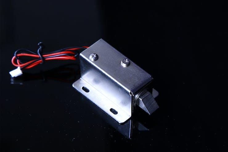 Electric Lock Module