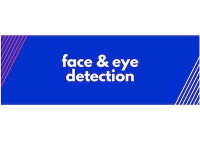 Face and Eye Detection In Python Using OpenCV - Hackster io
