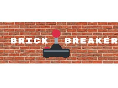 Make Your Own BrickBreaker Using Python