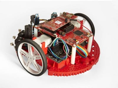 How To Create Navigation Control Robot