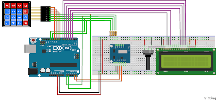 Programmable Timer for Activation of Devices - Part II