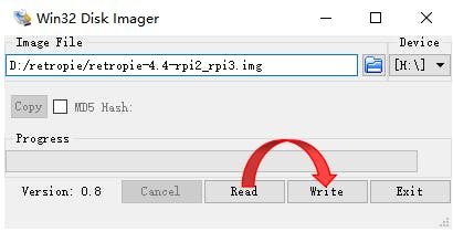 Easily Use Raspberry Pi to Play Games on RetroPie - Hackster io