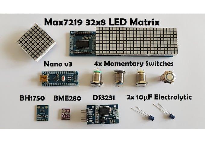 Arduino Only Version