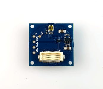 TinyShield Ambient Light Sensor