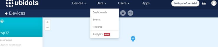 Go to data select dashboard and inside dashboard create different widgets and add new widget  to your dashboard screen.