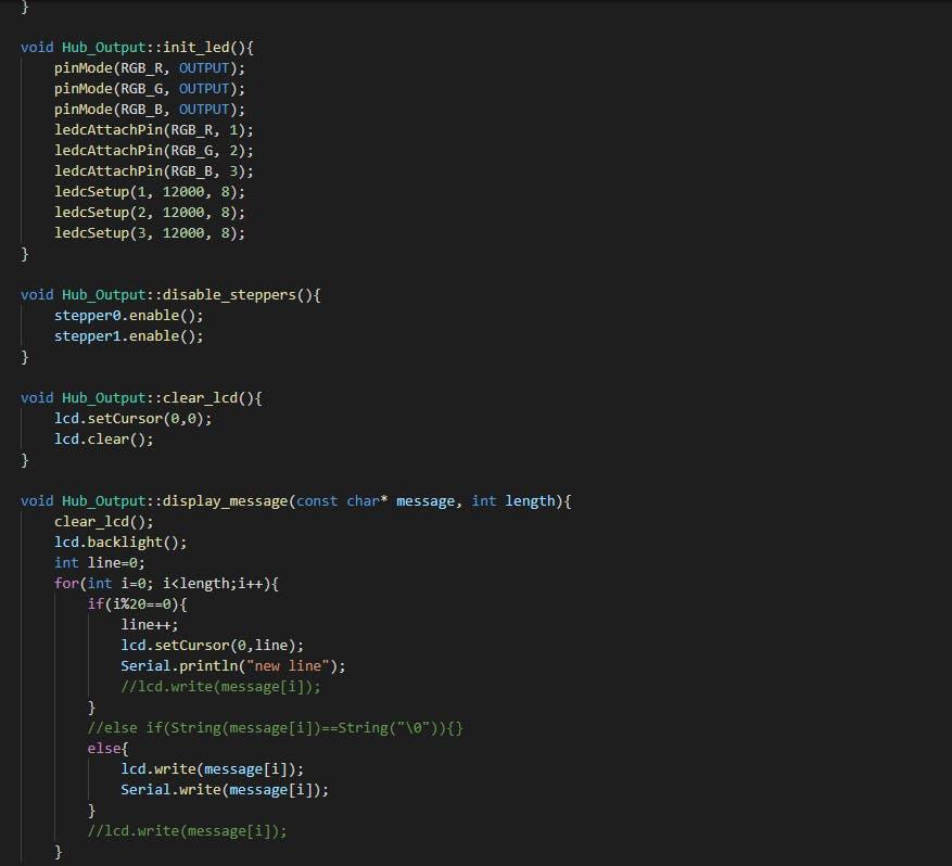ESP32 Smart Home Hub - Hackster io