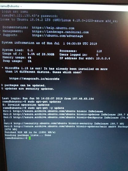 Telegram Temperature Notification Station - Hackster io