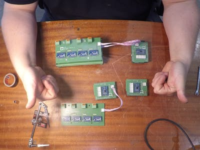 Arduino-Based 16-Bit Datalogger