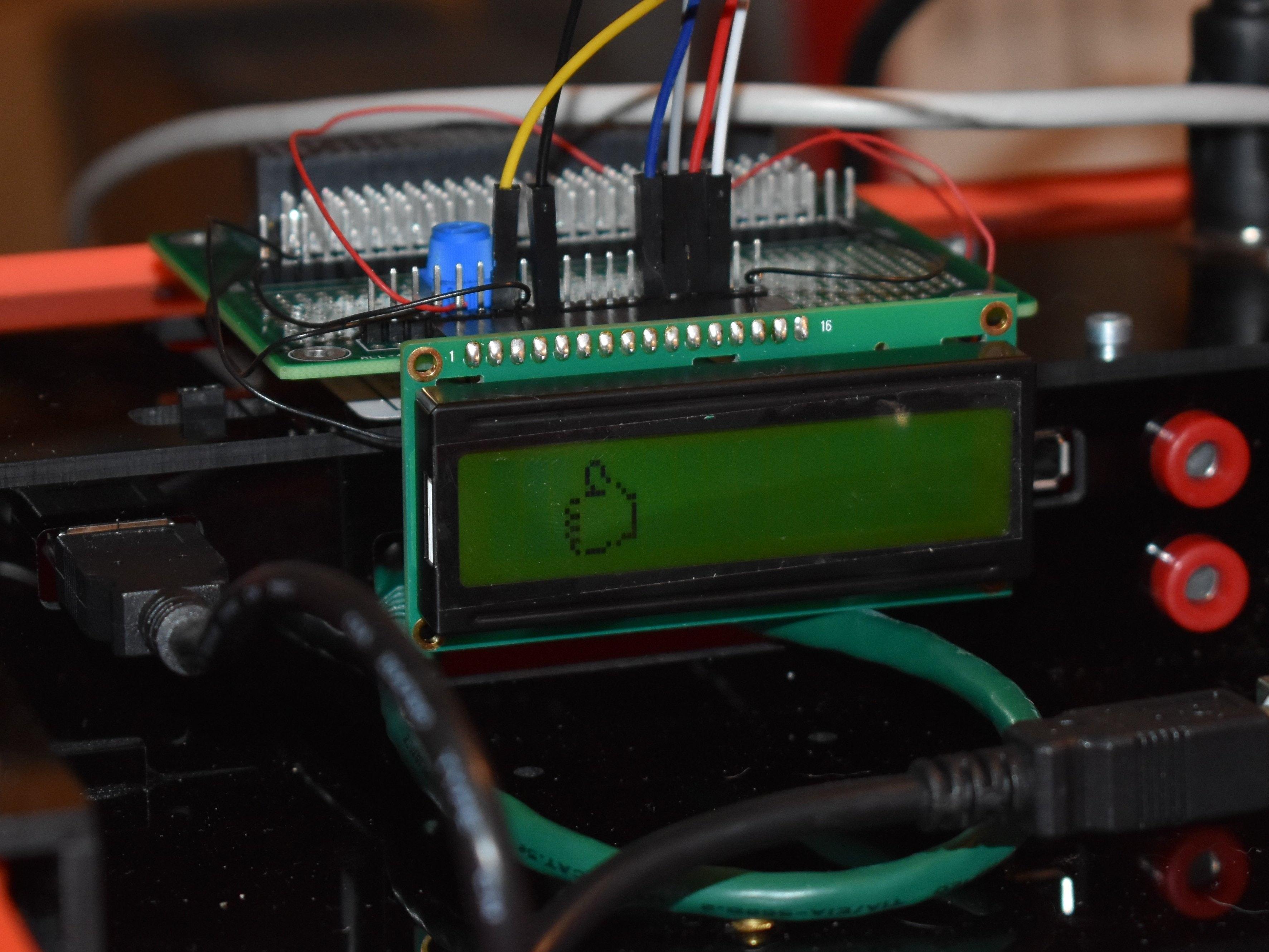 arduino lcd4bit mod h