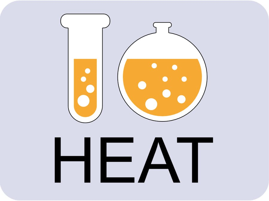 IoHeat: A Contained Oasis in the Coldroom