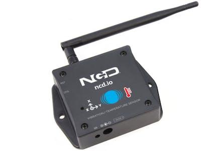 Creating Alert Using Ubidots, ESP32 and Vibration Sensor