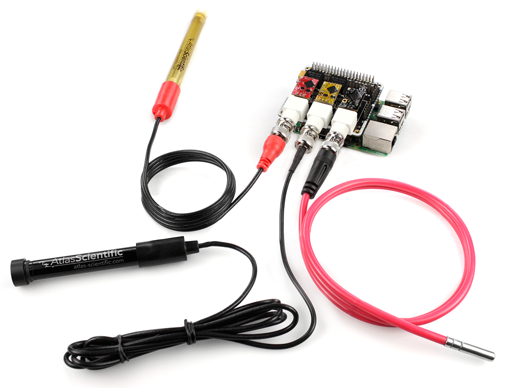 Connecting Multiple Sensors to Raspberry Pi - Hackster io