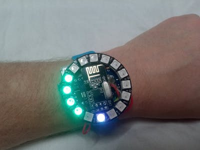 Heart Rate Monitor (Wearable and Wireless Using ECG)