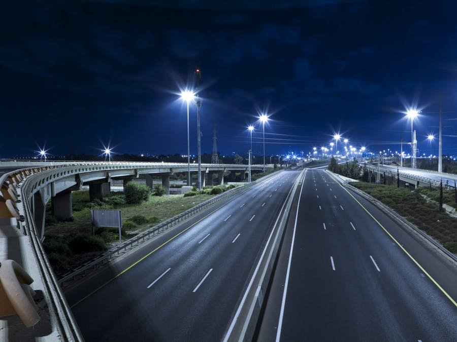 IoT-Based Smart Street Light System
