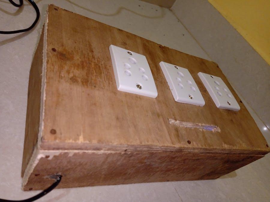 Smart Switchboard