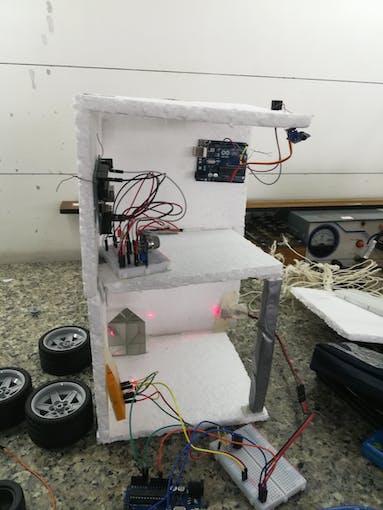 Prototype 1.0