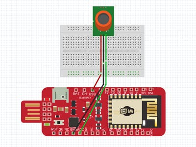 Integrate Surilli WiFi with MQ2 Using Tera Term