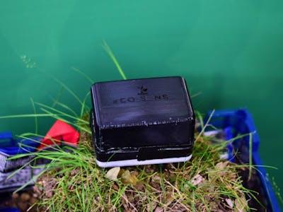 eCO-SENSE: Soil Sensors Powered by Plant Photosynthesis