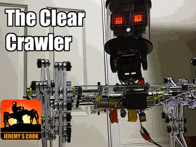 ClearCrawler