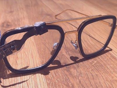 E.D.I.T.H. Glasses