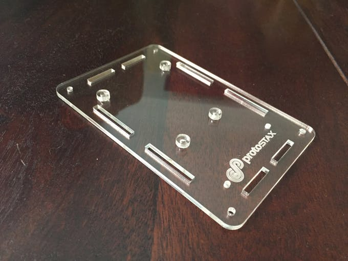 2. Use PCB Mounting Spacers
