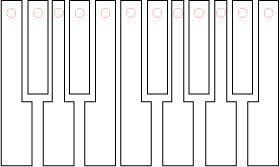 Portable Capacitive Touch Piano - Hackster io