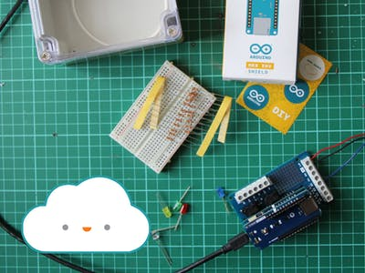 Control Your IoT Cloud Kit via Arduino Cloud