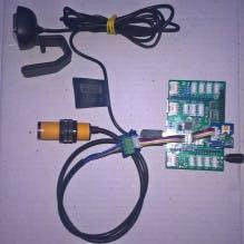 Proximity sensor triggered images on DragonBoard 410C